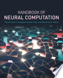 Handbook of Neural Computation Book