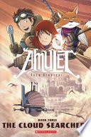 Amulet 3: The Cloud Searchers