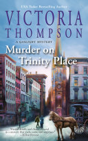 Murder on Trinity Place Pdf/ePub eBook