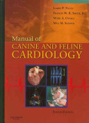 Manual of Canine and Feline Cardiology   Text and VETERINARY CONSULT Package