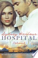 Sydney Harbour Hospital Volume 3   3 Book Box Set Book
