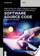 Software Source Code Book