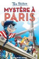 Pdf Mystère à Paris