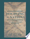 Discipling Nations Book