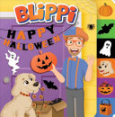 Blippi  Happy Halloween