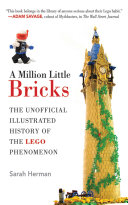 A Million Little Bricks Book