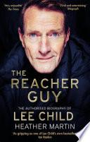 The Reacher Guy Book
