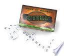 Book of Mormon Speed Scrambler Crosswords