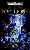 Spellfire Book