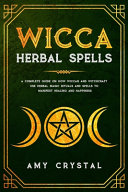 Wicca Herbal Spells