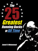 The 25 Greatest Running Backs of All Time