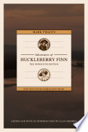 Mark Twain S Adventures Of Huckleberry Finn