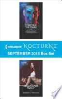 Harlequin Nocturne September 2018 Box Set