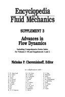 Encyclopedia of Fluid Mechanics  Supplement 3