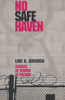 No Safe Haven Book