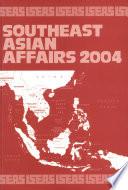 Southeast Asian Affairs 2004