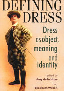 Defining Dress