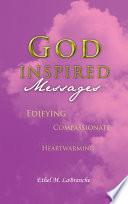 God Inspired Messages