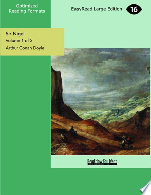 Download Sir Nigel Free PDF Books - Free PDF