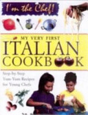A Young Chef s Italian Cookbook Book