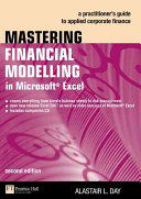 Mastering Financial Modelling in Microsoft Excel