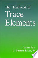 The Handbook of Trace Elements