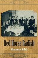 Red Horse Radish Book