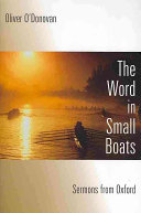 The Word in Small Boats
