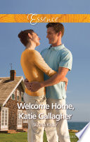 Welcome Home  Katie Gallagher Book