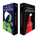 The Handmaid S Tale And The Testaments Box Set