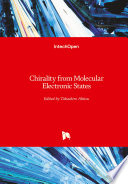 Chirality from Molecular Electronic States