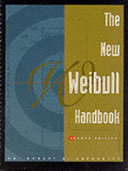 The New Weibull Handbook Book
