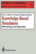 Knowledge Based Simulation