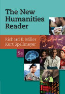 The New Humanities Reader  with 2016 MLA Update Card