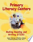 Primary Literacy Centers