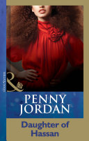 Daughter Of Hassan (Mills & Boon Modern) (Penny Jordan Collection)