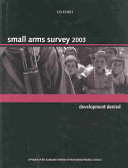 Small Arms Survey 2003