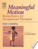 Meaningful Motion