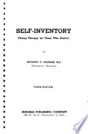 Self-inventory