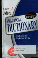 ABC Oxford Practical Dictionary
