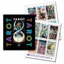 Lo Scarabeo Tarot Gallery Book