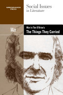War in Tim O'Brien's The Things They Carried Pdf/ePub eBook