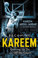 Becoming Kareem Pdf/ePub eBook