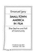 Small-town America in Film