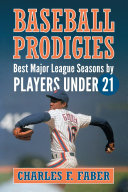 Baseball Prodigies