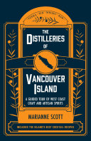 The Distilleries of Vancouver Island Book