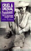 Cruel Unusual Punishment