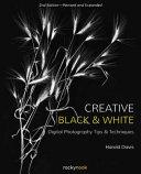Creative Black and White Book PDF