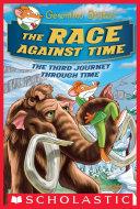 Pdf The Race Against Time (Geronimo Stilton Journey Through Time #3)