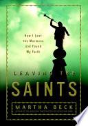 Leaving the Saints